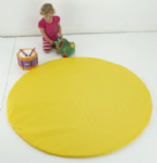 Activity Mat Large Circular